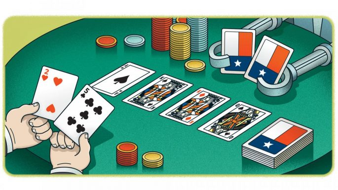 Winning Online Poker Game - Gambling