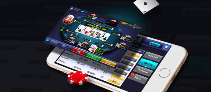Information To Pennsylvania's Poker Websites And Apps