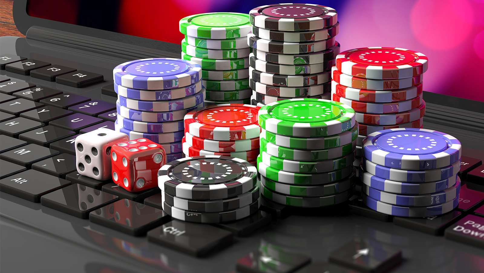 The Way To Perform And Relevant Information Betting