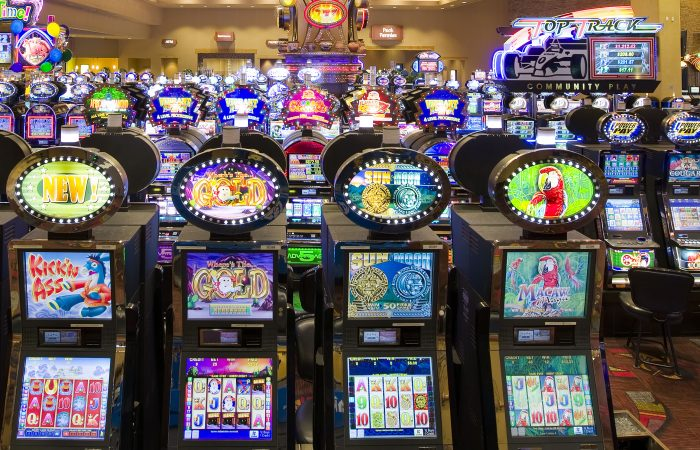 Online Casinos: Getting Popularity With Big Winners - Online Gaming