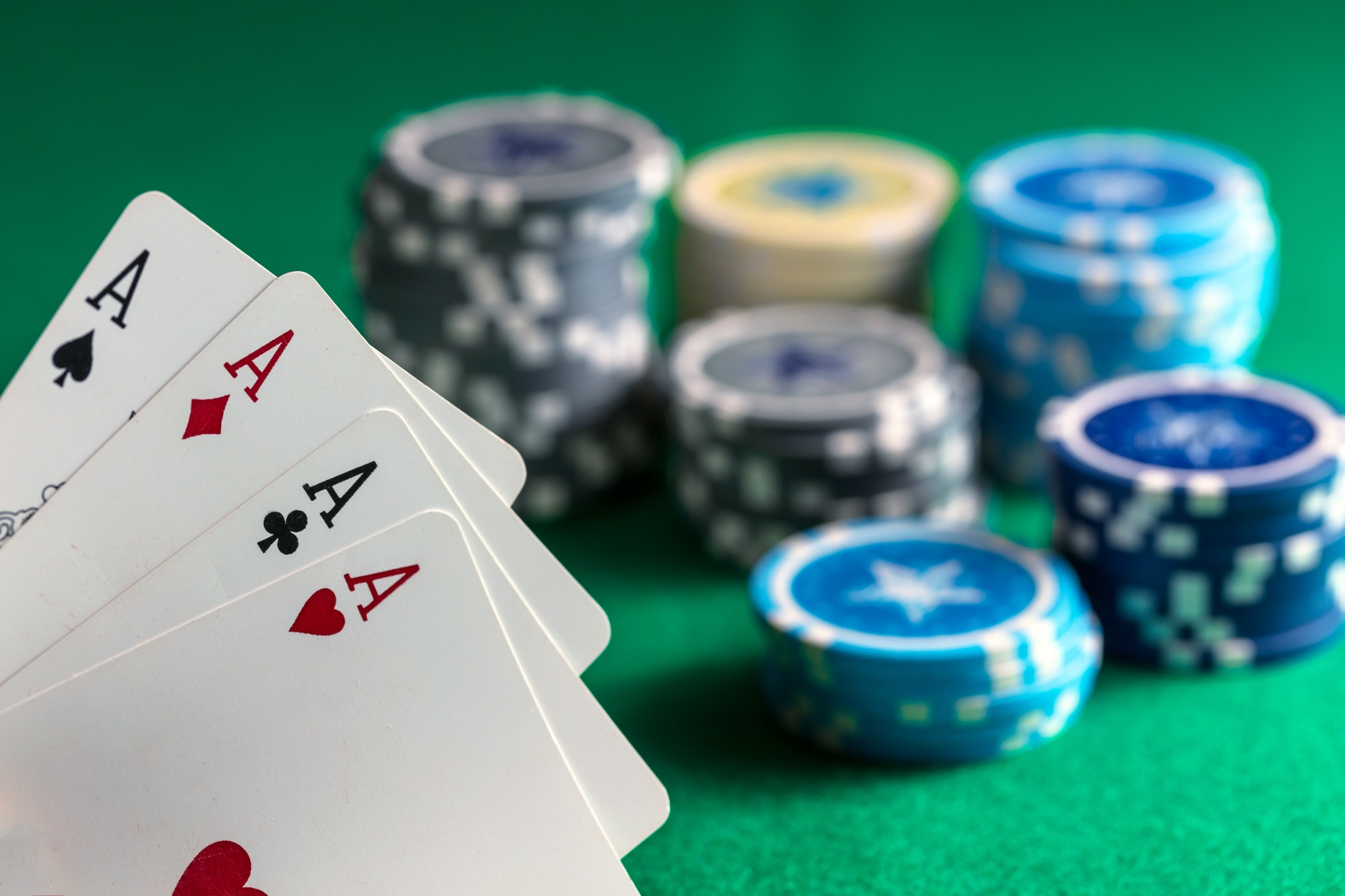 Play Poker Online With Friends For Free