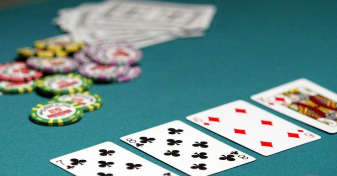Casino Poker Tips You Need To Look Into