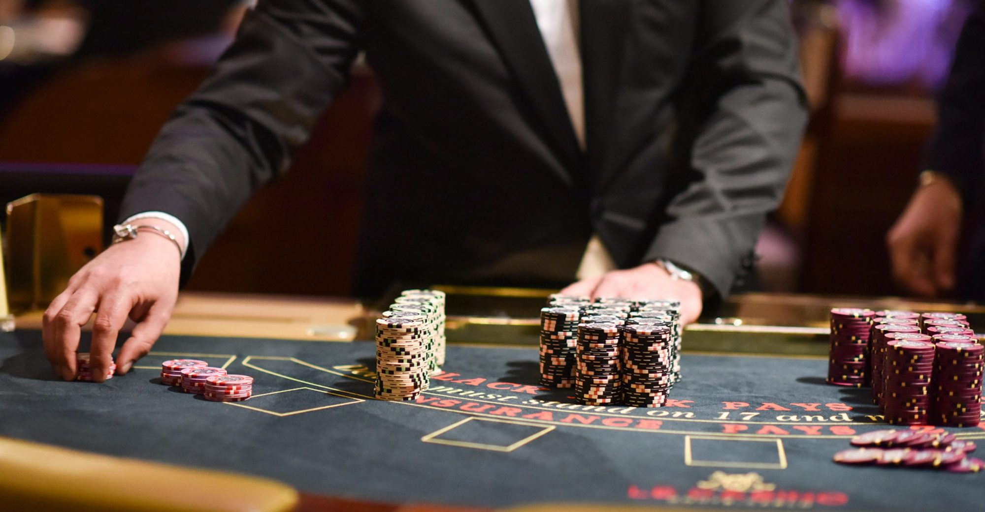 Use Lawful NY Casino Poker Sites