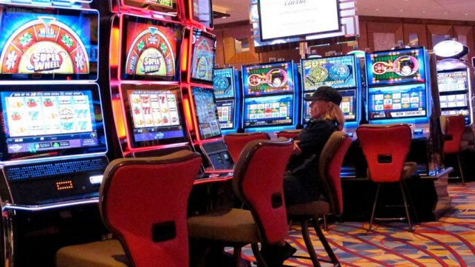 Play 250 Free & Real Cash Port Machines