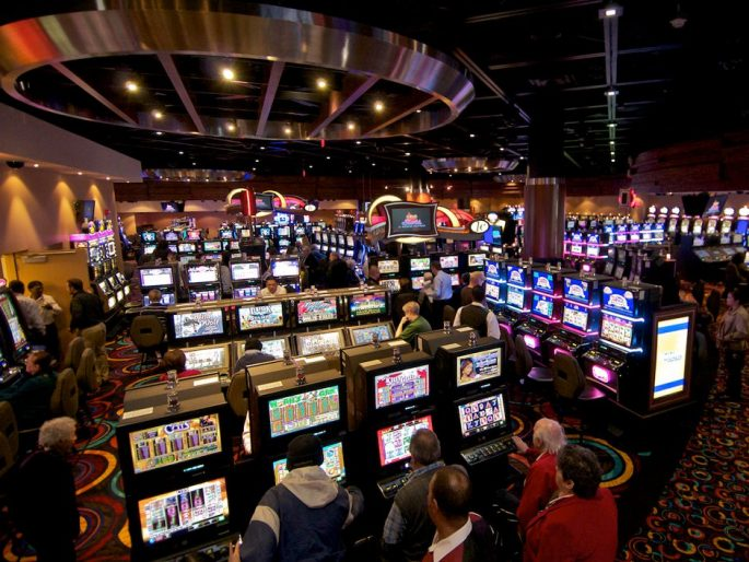 Florida Casino Overview As Well As Map
