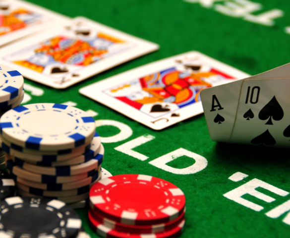 The Option Of Casino Gamings Online - Betting