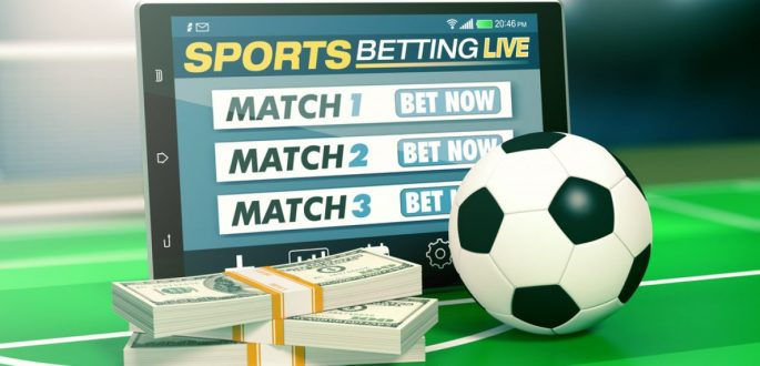 Just How To Beginning An Online Betting Company In 6 Simple Actions