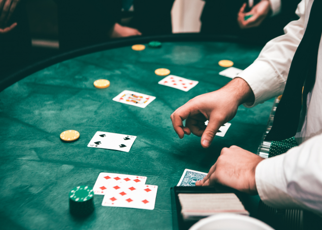 Online Casinos Overview Select Where To Play