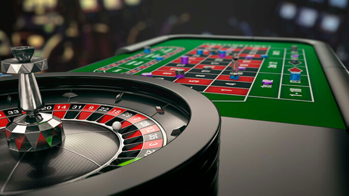 Rapid Probabilities Casino & Sports Gambling