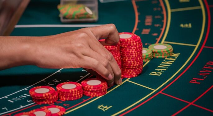 What's Truly Occurring With Casino