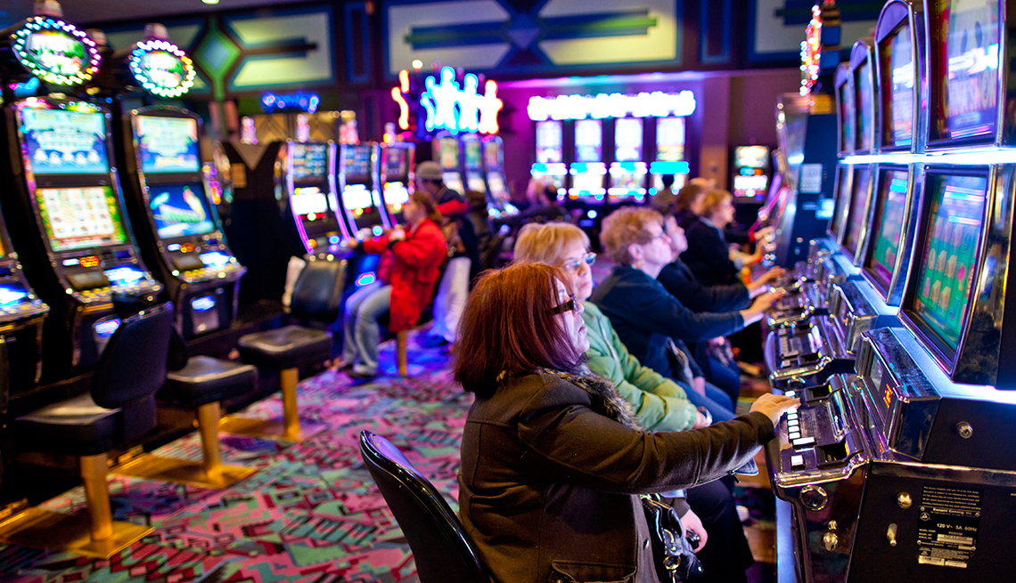 How One Can Gambling In Hr Or A Lot Less Without Price
