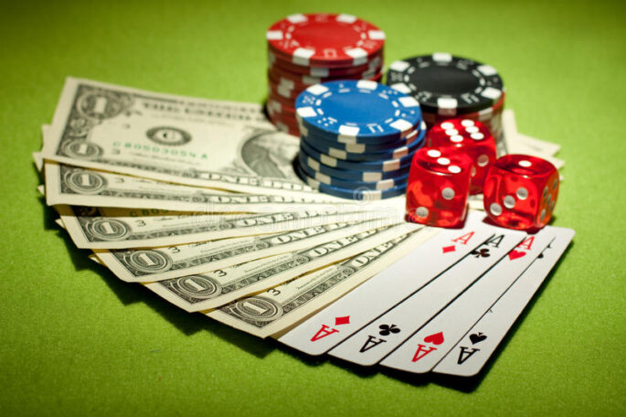 Gambling Assistance in  United States