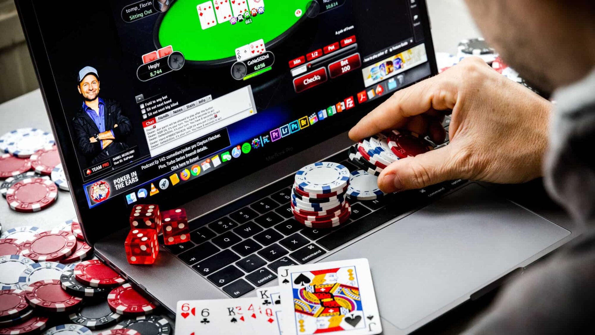 Places To Seek A Online Casino