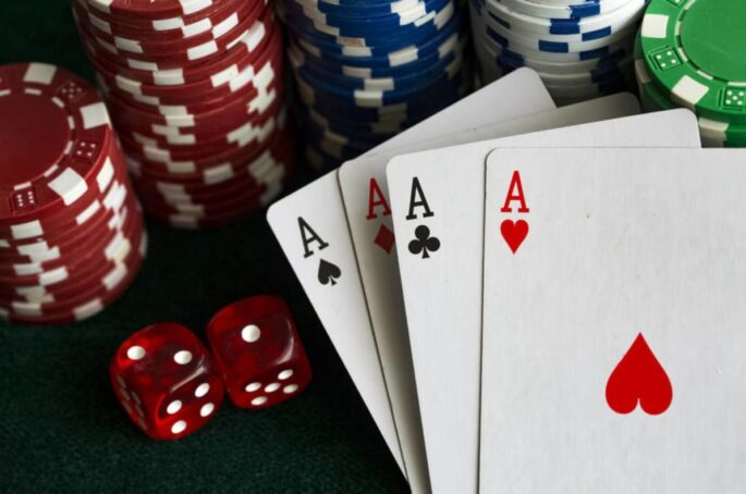 Secret Things You Did Not Find Out About Online Casino