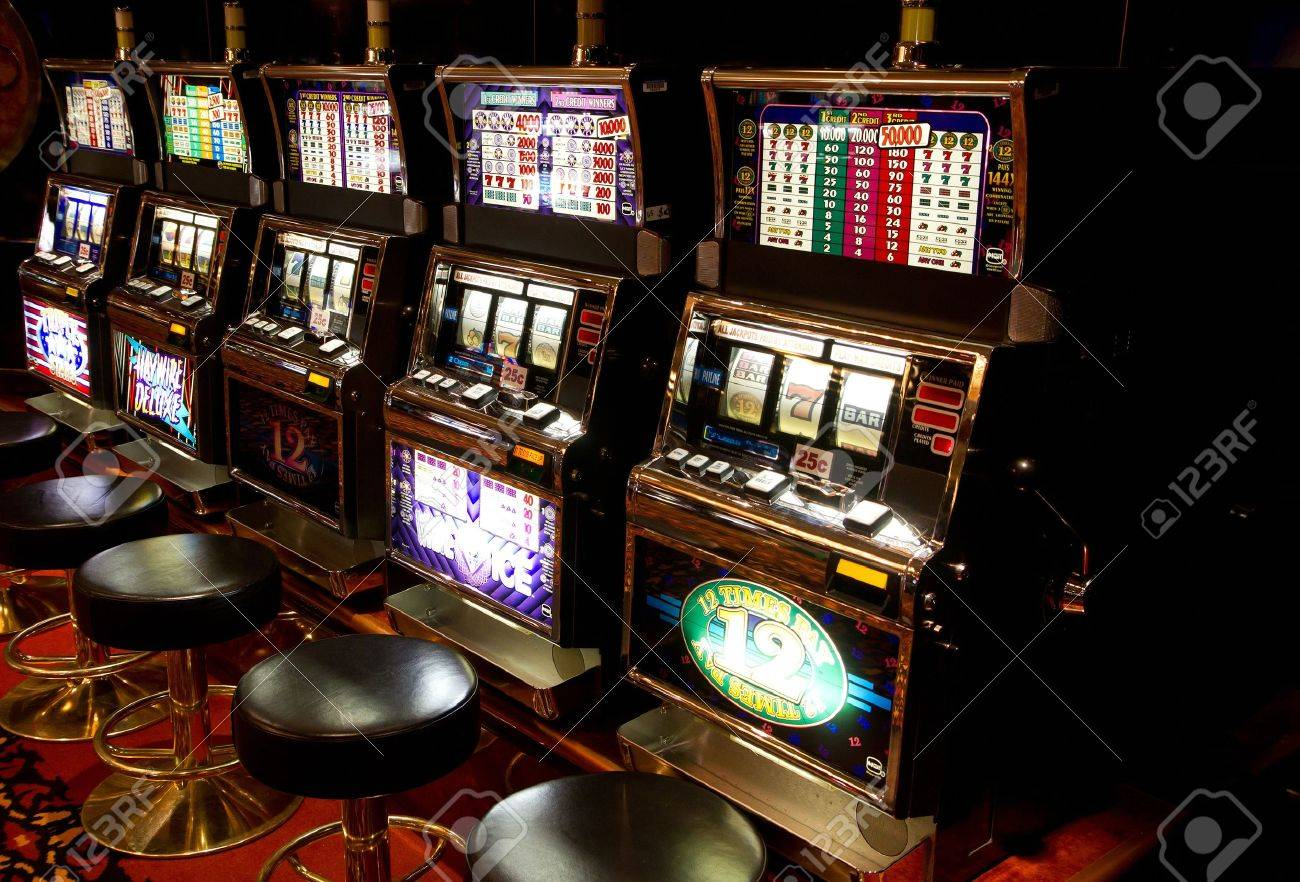 5 Novice Gambling Blunders You Potentially Can Repair Currently