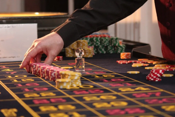 Top Casino Tips!