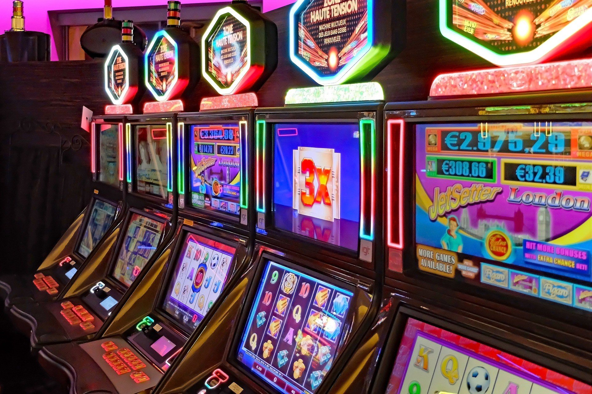 Must-Have List Of Online Slot Networks