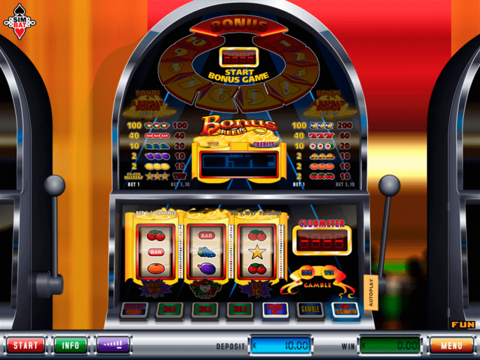 The right way to Make Your Product Stand Out With Gambling