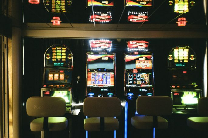 New Article Reveals The Low Down On Gambling And Motion Right Now
