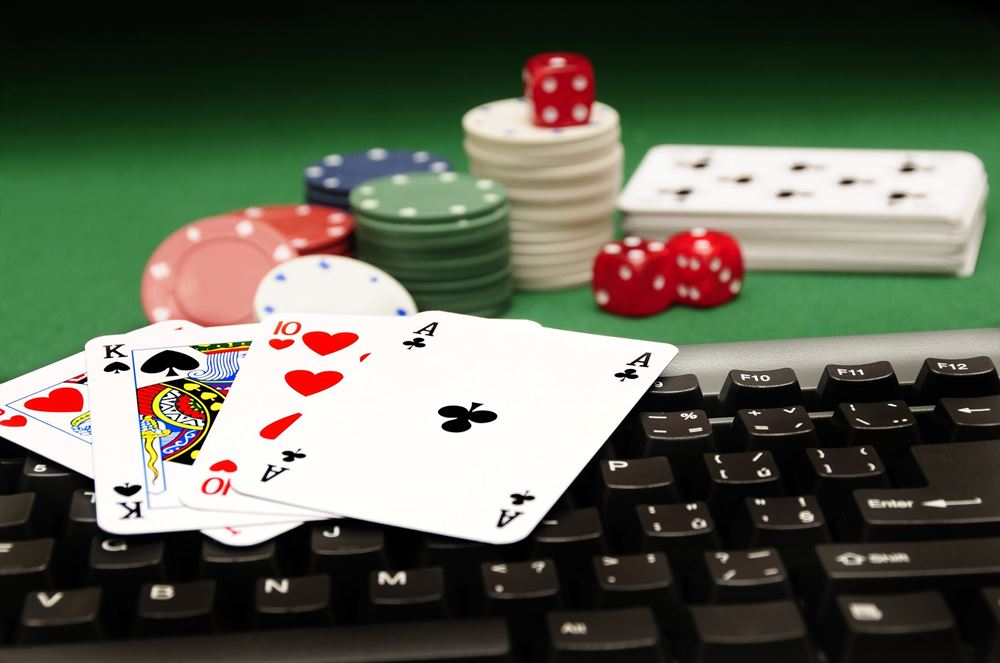 I Saw This Horrible News About Gambling