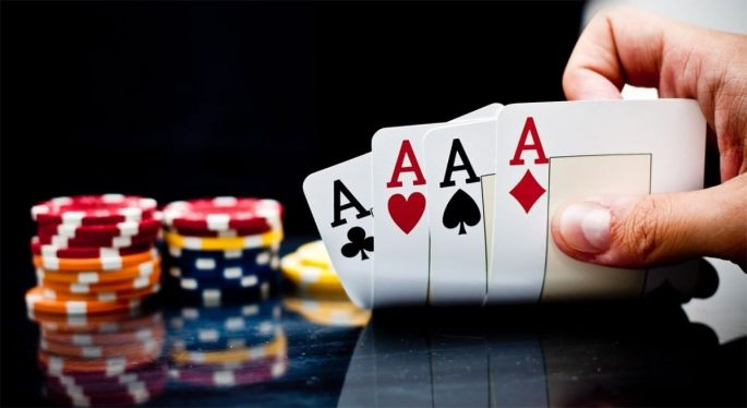 Nine Facts Everyone Ought To Learn About Gambling