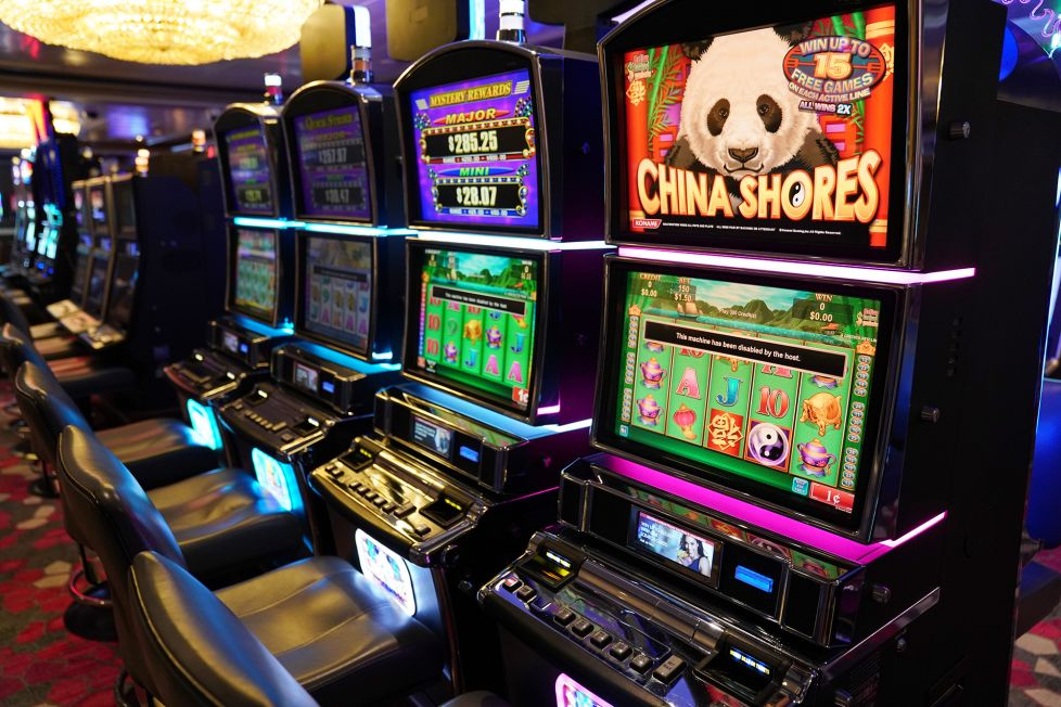Why Ignoring Gambling Will Value Your Time and Gross sales