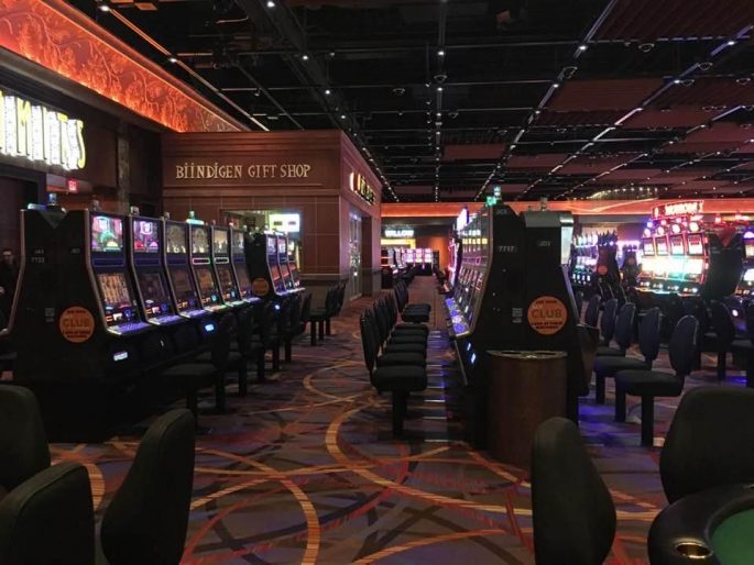 Four Methods To Get By Way Of To Your Casino