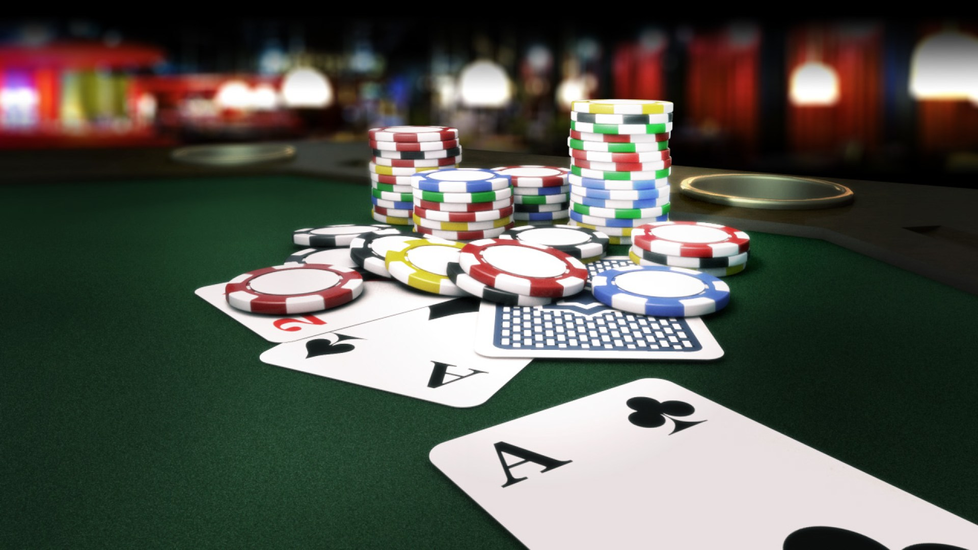 The Reality About Gambling In Six Little Words