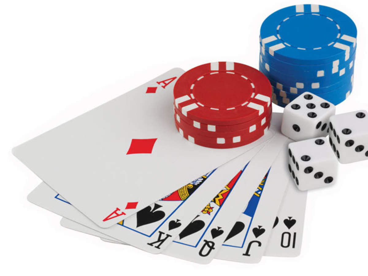 What It is best to Have Requested Your Teachers About Online Gambling